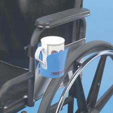Wheelchair-Walker Accessories