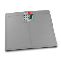 Detecto SlimTalk Home Health Talking Scale-440 lb Capacity