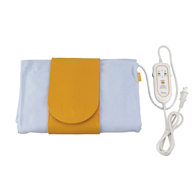 "Drive 10890 Therma Moist Michael Graves Heating Pad-Standard 14"" x 27"""