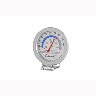 Escali AHF1 Refrigerator/Freezer Thermometer NSF Listed