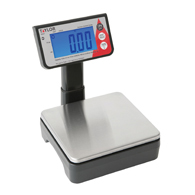 Taylor TE10T Portion Control Scale w/ Tower Readout-10 lb/5 kg