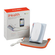 iHealth BP5 Arm Blood Pressure Monitor with Bluetooth